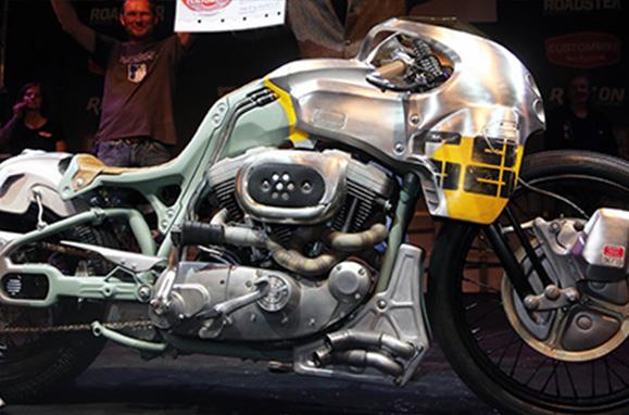 custombike